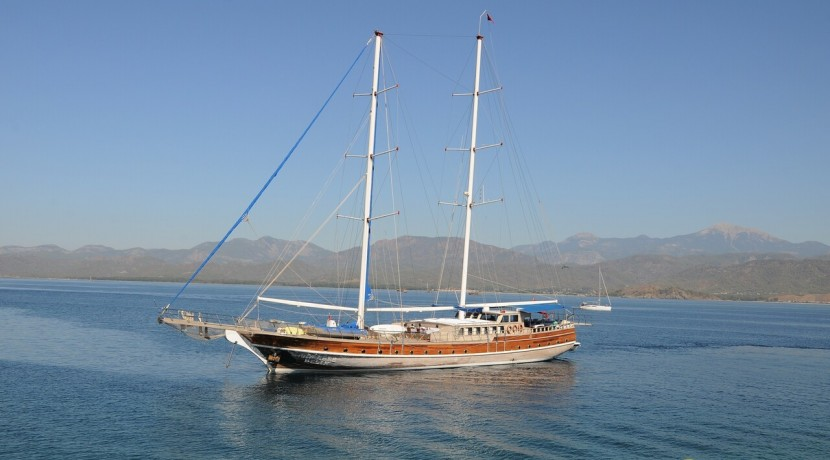 Luxury Gulet Charter Turkey 19