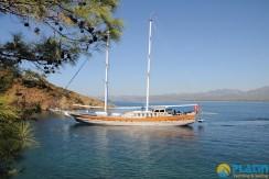 Luxury Gulet Charter Turkey 20