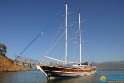 Luxury Gulet Charter Turkey 21
