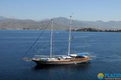Luxury Gulet Charter Turkey 26