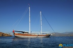 Luxury Gulet Charter Turkey 27