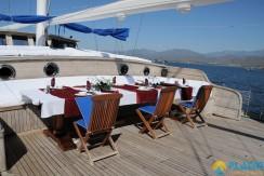 Luxury Gulet Charter Turkey 35
