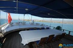 Luxury Gulet Charter Turkey 37