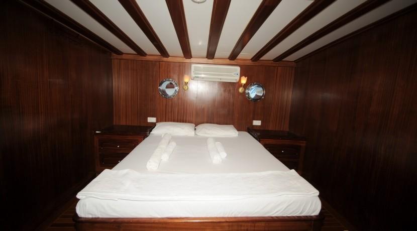 Luxury Gulet Charter Turkey 41