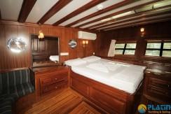 Luxury Gulet Charter Turkey 42