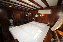 Luxury Gulet Charter Turkey 43