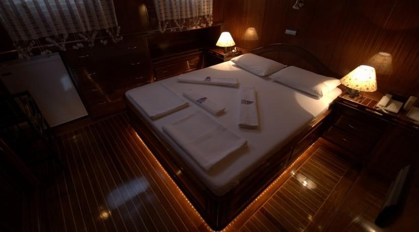 Luxury Gulet Charters in Turkey 01