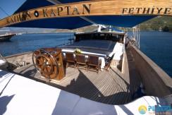Luxury Gulet Charters in Turkey 10