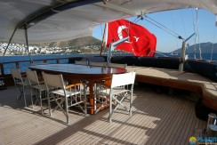 Luxury Gulet Cruise 09