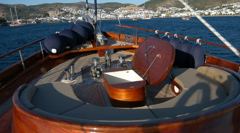 Luxury Gulet Cruise 10