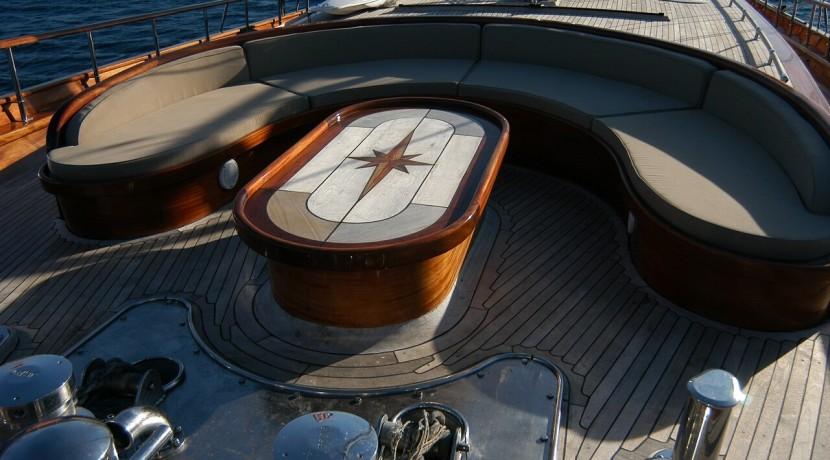Luxury Gulet Cruise 11