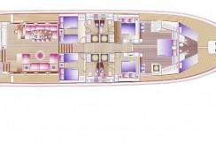 Luxury Gulet Cruise 13