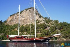 Luxury Gulet Cruise