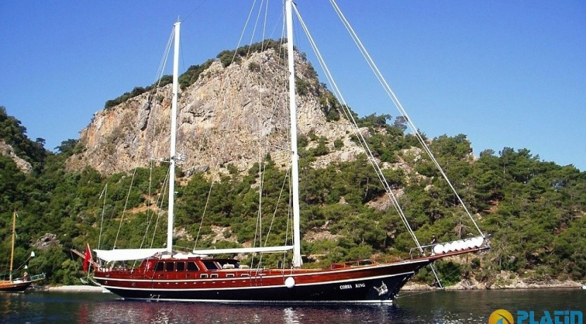 Luxury Gulet Cruise 14