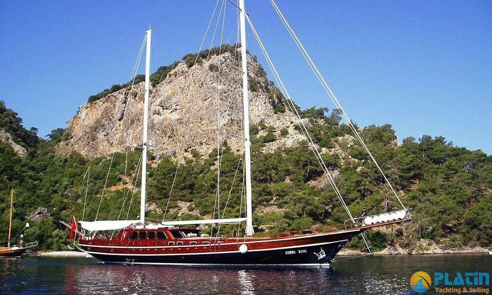 Luxury Gulet Cruise