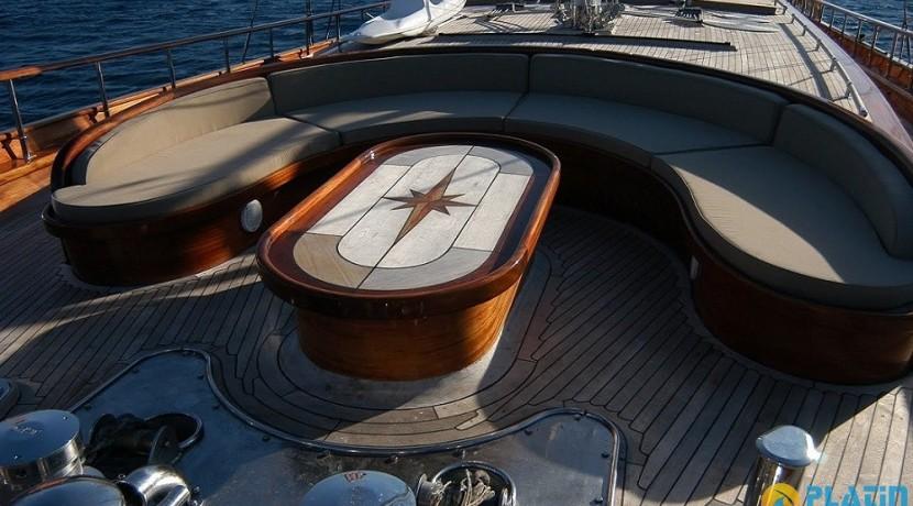 Luxury Gulet Cruise 15