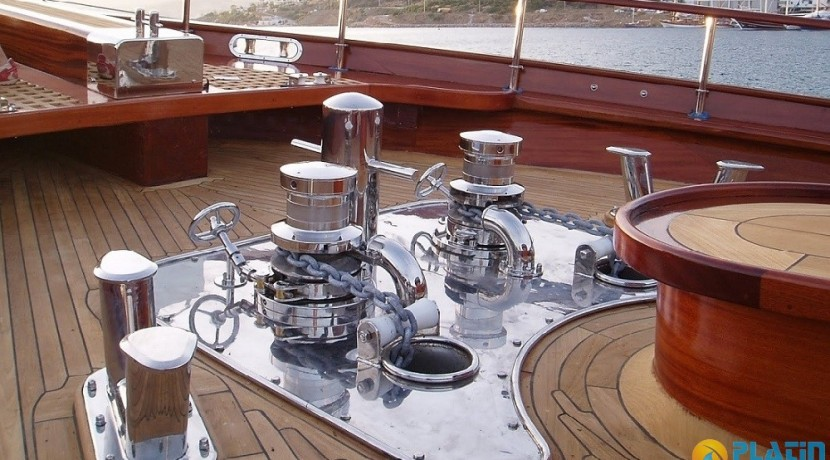 Luxury Gulet Cruise 17