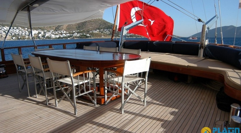 Luxury Gulet Cruise 18