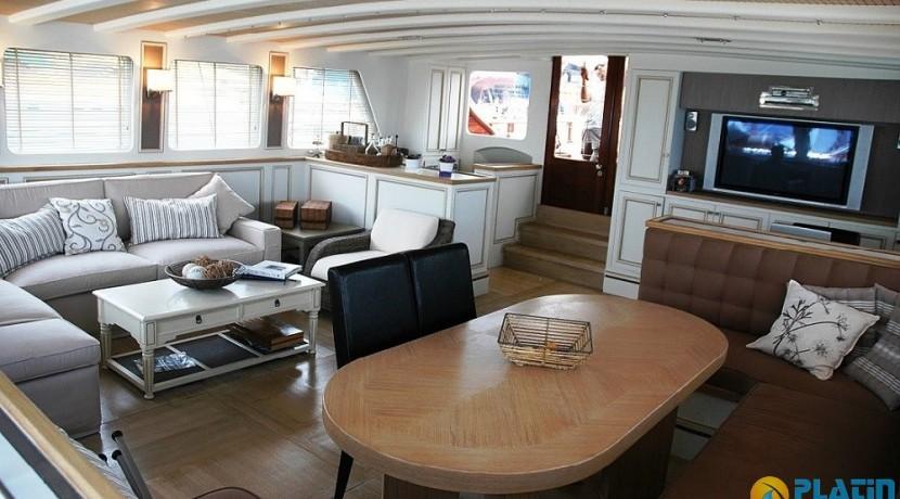 Luxury Gulet Cruise 19