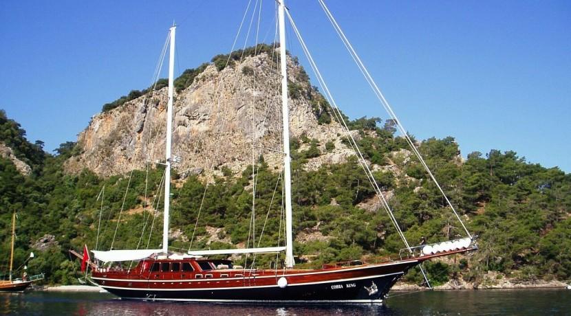 Luxury Gulet Cruise 21