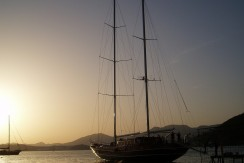 Luxury Gulet Cruise 23