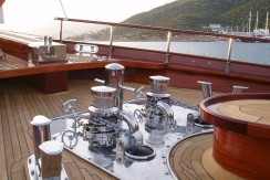 Luxury Gulet Cruise 24
