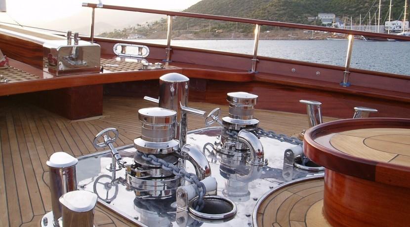 Luxury Gulet Cruise 24