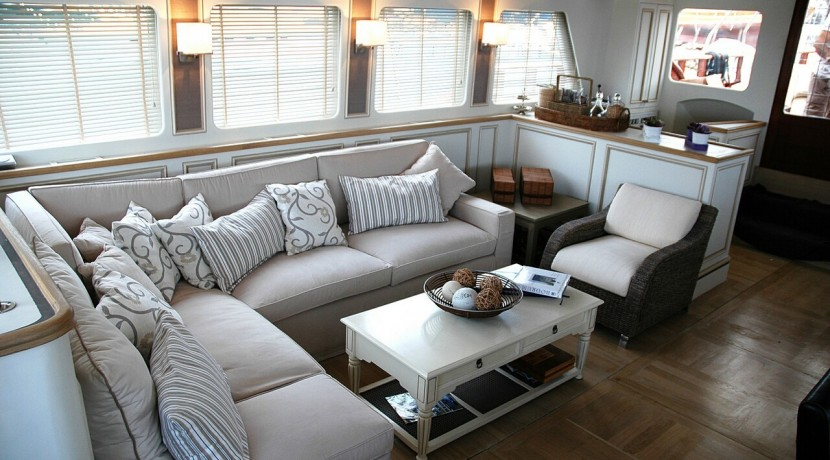 Luxury Gulet Cruise 25