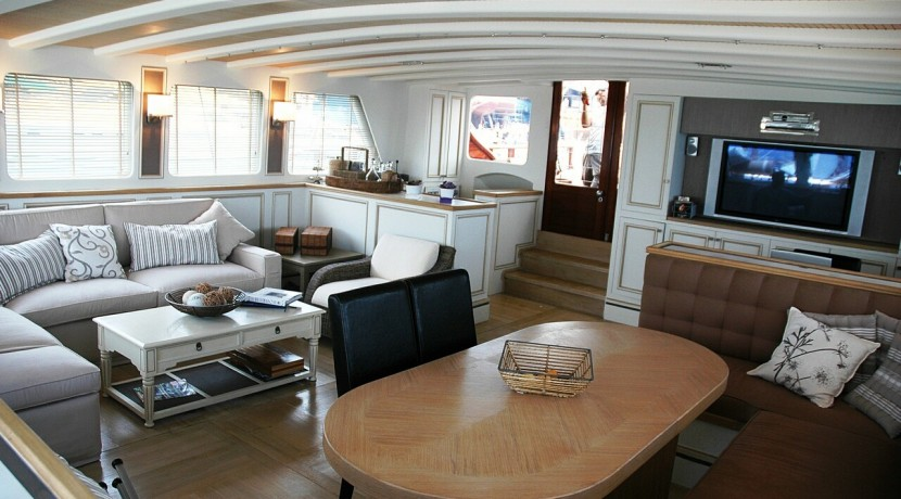 Luxury Gulet Cruise 26