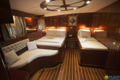 Luxury Gulet Rental 03
