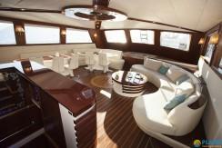 Luxury Gulet Rental 05