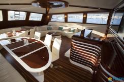 Luxury Gulet Rental 10