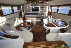 Luxury Gulet Rental 11