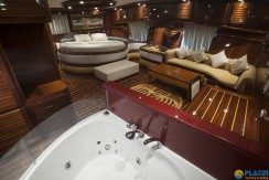Luxury Gulet Rental 13
