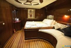 Luxury Gulet Rental 14