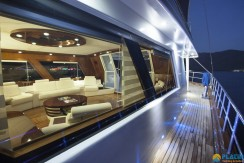 Luxury Gulet Rental 15