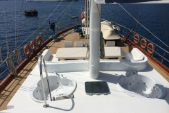 Luxury Gulet Rental 29