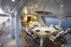 Luxury Gulet Rental 30