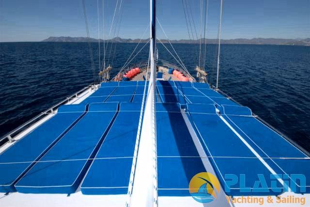 Luxury Yacht Charter 13