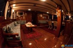 Luxury Yacht Charter Turkey 05