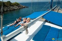 Luxury Yacht Charter Turkey 06