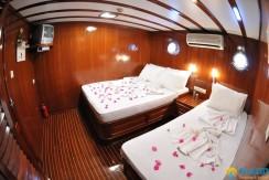 Luxury Yacht Charter Turkey 07