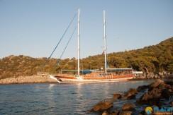 Luxury Yacht Charter Turkey 12