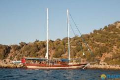 Luxury Yacht Charter Turkey 13