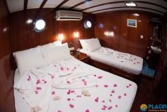 Luxury Yacht Charter Turkey 14
