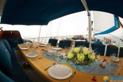 Luxury Yacht Charter Turkey 15