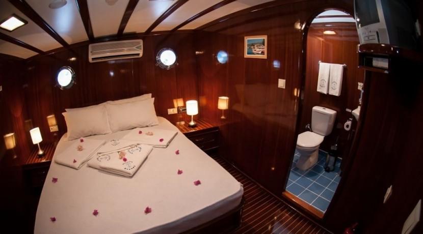 Luxury Yacht Charter Turkey 18
