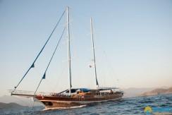 Luxury Yacht Charter Turkey 19