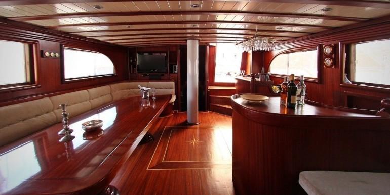 Marmaris Blue Cruise Gulet 06