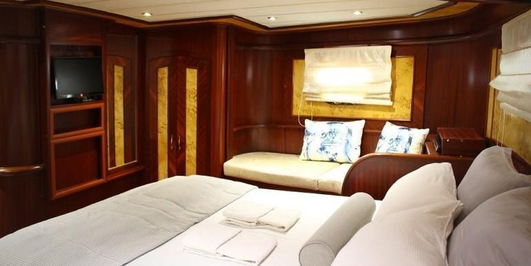 Marmaris Blue Cruise Gulet 09